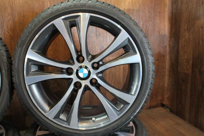 Premiumraeder BMW 1er F20 F21 2er F22 F23 Winterraeder Styling 384 18 Zoll RDCi VPNE 006