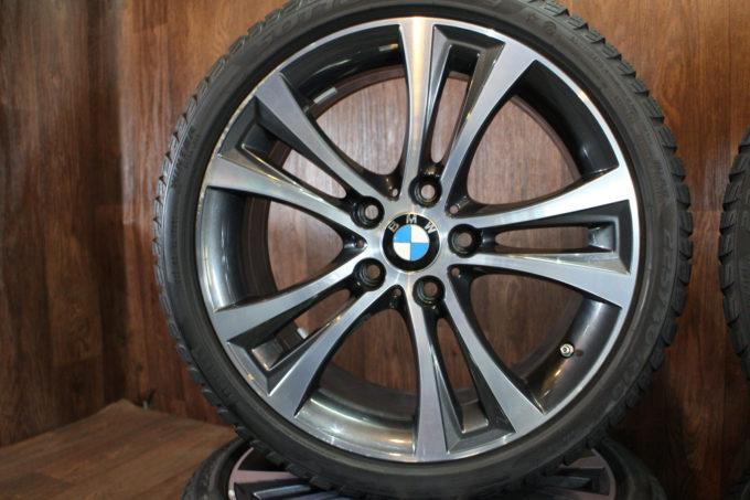 Premiumraeder BMW 1er F20 F21 2er F22 F23 Winterraeder Styling 384 18 Zoll RDCi VPNE 009