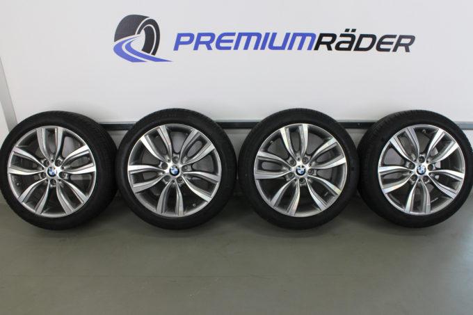 Premiumraeder BMW 2er activetourer f45 grandtourer f46 Sommerraeder Styling 485 18 Zoll RDCi WLKI 002