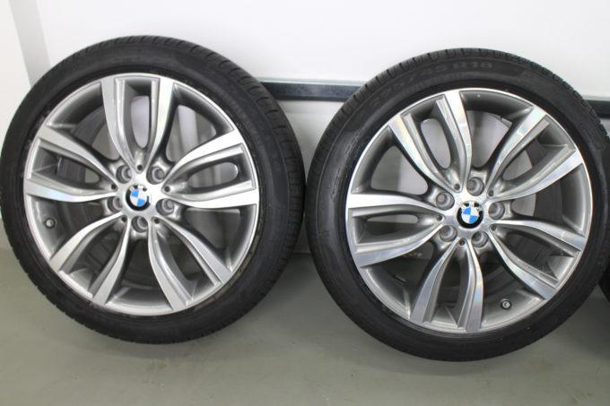 Premiumraeder BMW 2er activetourer f45 grandtourer f46 Sommerraeder Styling 485 18 Zoll RDCi WLKI 003
