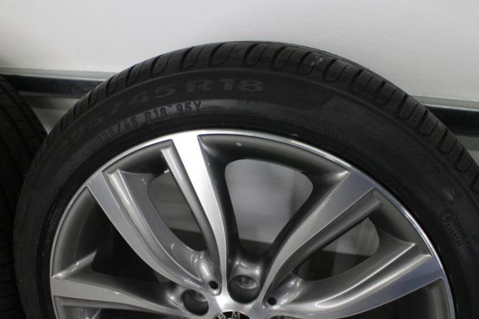 Premiumraeder BMW 2er activetourer f45 grandtourer f46 Sommerraeder Styling 485 18 Zoll RDCi WLKI 004