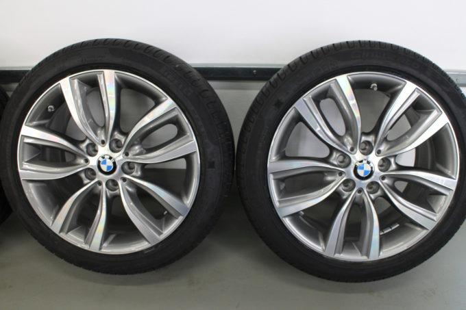 Premiumraeder BMW 2er activetourer f45 grandtourer f46 Sommerraeder Styling 485 18 Zoll RDCi WLKI 005