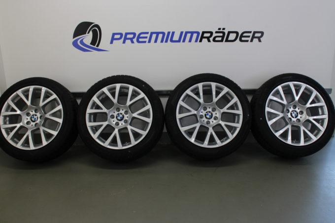 Premiumraeder BMW 7er F01 F02 F04 5er GT F07 Winterraeder Styling 238 19 Zoll RDCi PFZK 002