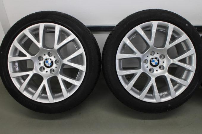 Premiumraeder BMW 7er F01 F02 F04 5er GT F07 Winterraeder Styling 238 19 Zoll RDCi PFZK 003