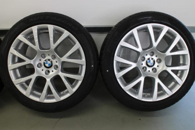 Premiumraeder BMW 7er F01 F02 F04 5er GT F07 Winterraeder Styling 238 19 Zoll RDCi PFZK 004