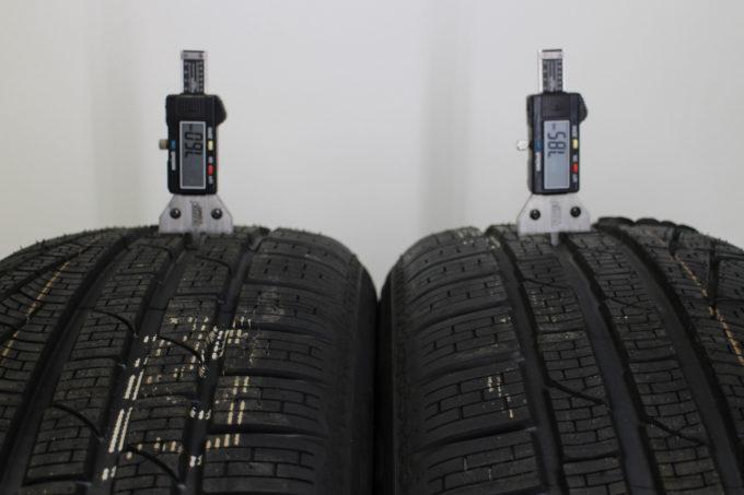 Premiumraeder BMW 7er F01 F02 F04 5er GT F07 Winterraeder Styling 238 19 Zoll RDCi PFZK 006