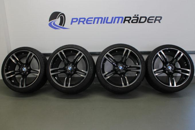 Premiumraeder BMW F87 M2 Sommerraeder Styling M437 19 Zoll RDCI NDWD 002