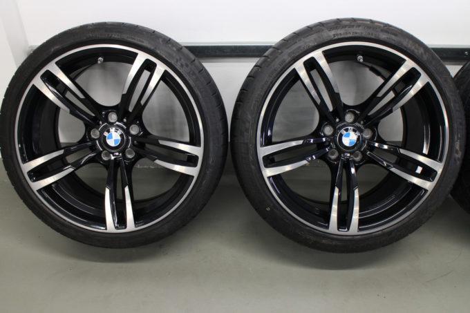 Premiumraeder BMW F87 M2 Sommerraeder Styling M437 19 Zoll RDCI NDWD 003