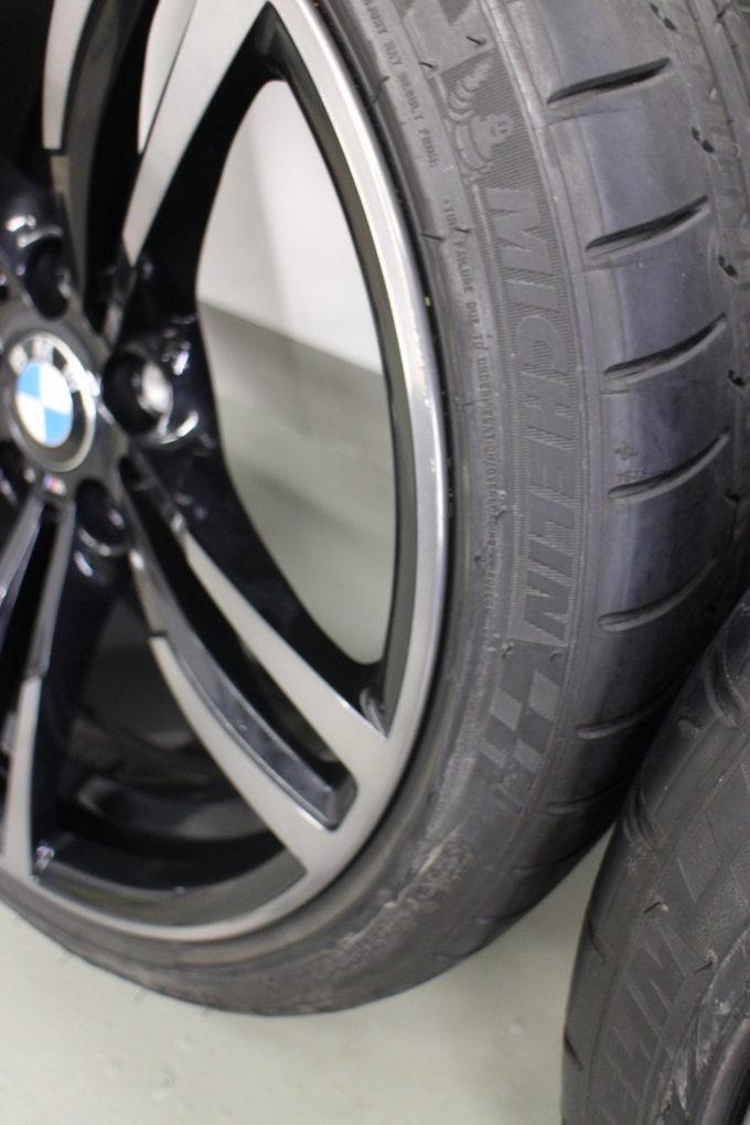 Premiumraeder BMW F87 M2 Sommerraeder Styling M437 19 Zoll RDCI NDWD 004