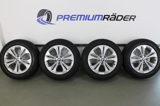 Premiumraeder BMW X1 F48 BMW X2 F39 Winterraeder Styling 564 17 Zoll RDCi IDUL 002