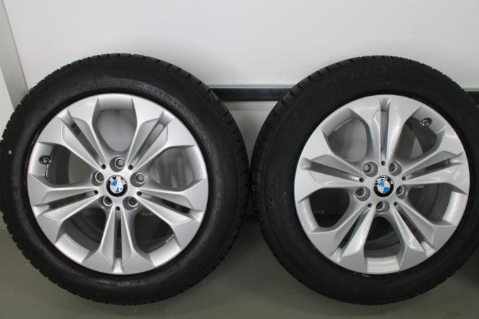 Premiumraeder BMW X1 F48 BMW X2 F39 Winterraeder Styling 564 17 Zoll RDCi IDUL 003