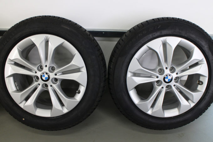 Premiumraeder BMW X1 F48 BMW X2 F39 Winterraeder Styling 564 17 Zoll RDCi IDUL 005