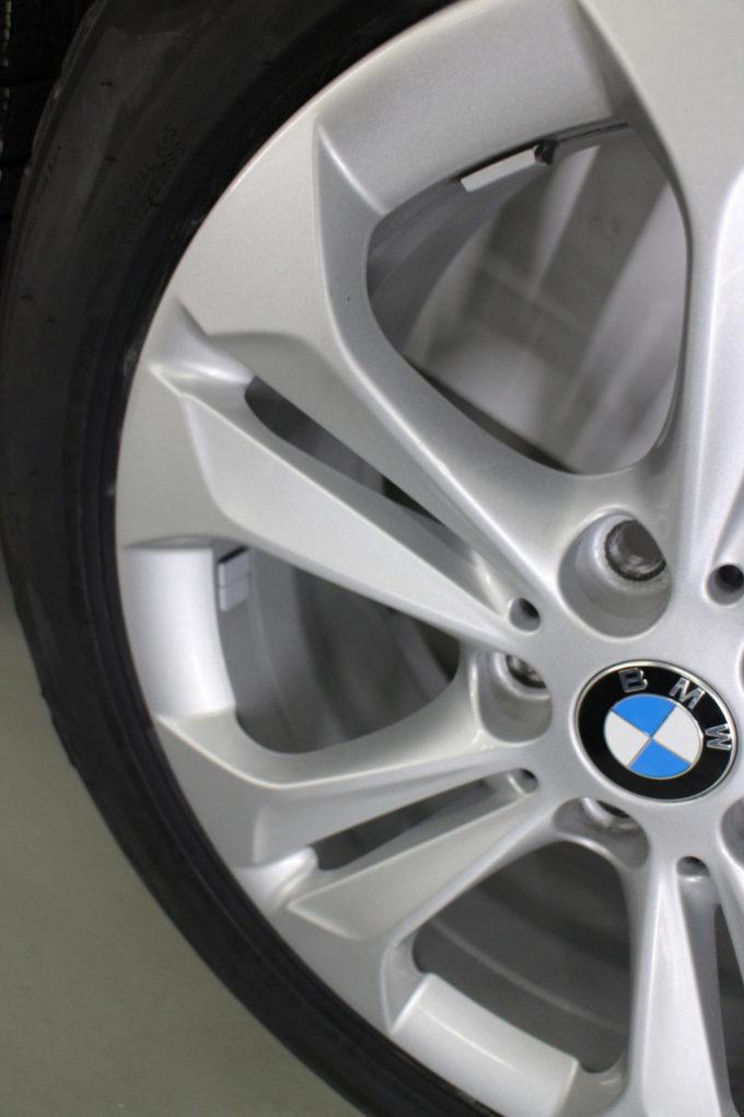 Premiumraeder BMW X1 F48 BMW X2 F39 Winterraeder Styling 564 17 Zoll RDCi IDUL 007