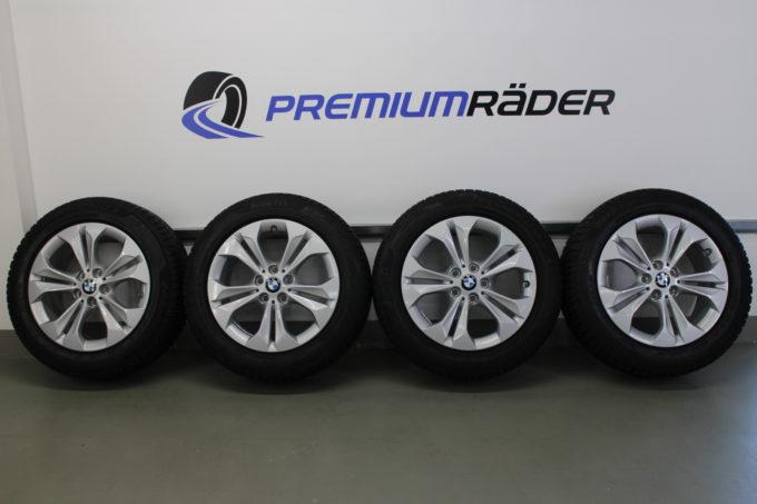 Premiumraeder BMW X1 F48 BMW X2 F39 Winterraeder Styling 564 17 Zoll RDCi IFUD 002 scaled