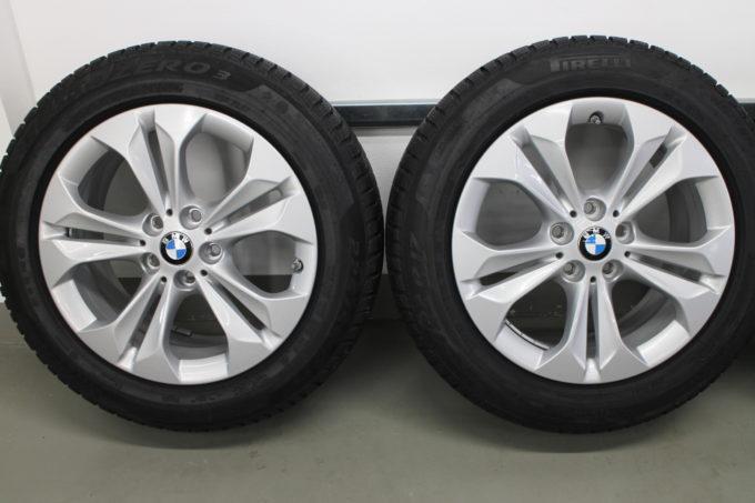 Premiumraeder BMW X1 F48 BMW X2 F39 Winterraeder Styling 564 17 Zoll RDCi IFUD 003 scaled