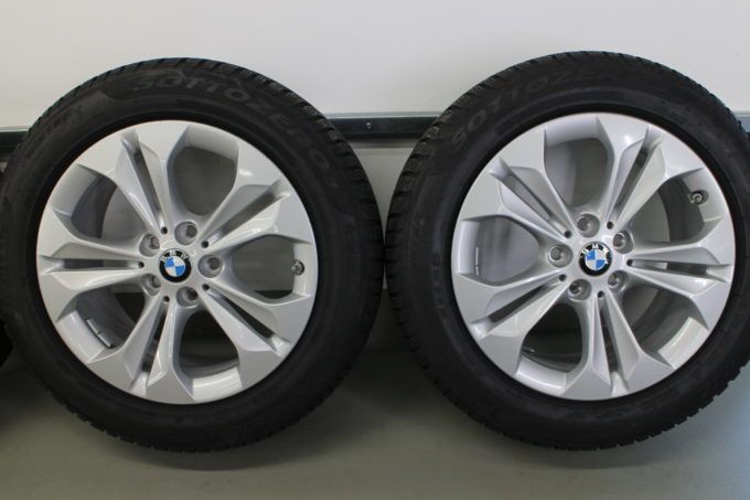 Premiumraeder BMW X1 F48 BMW X2 F39 Winterraeder Styling 564 17 Zoll RDCi IFUD 004 scaled