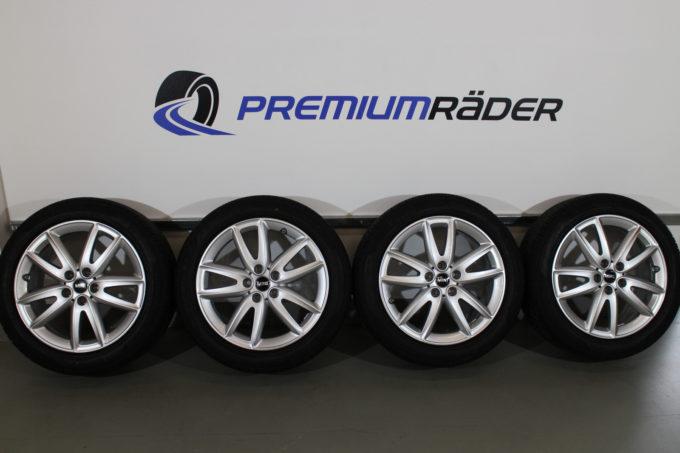Premiumraeder MINI Countryman F60 Sommerraeder Styling 815 18 Zoll RDCi MEAV 002