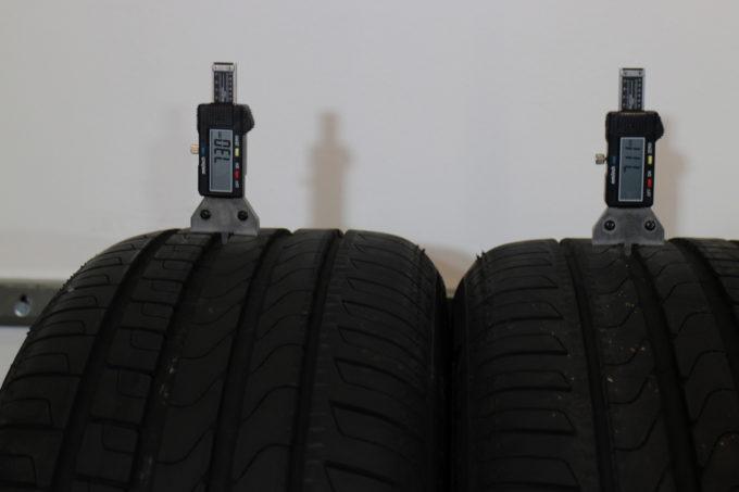 Premiumraeder BMW 3er F30 F31 4er F32 F33 F36 Sommerraeder Styling 397 18 Zoll RDCi PPWO 005