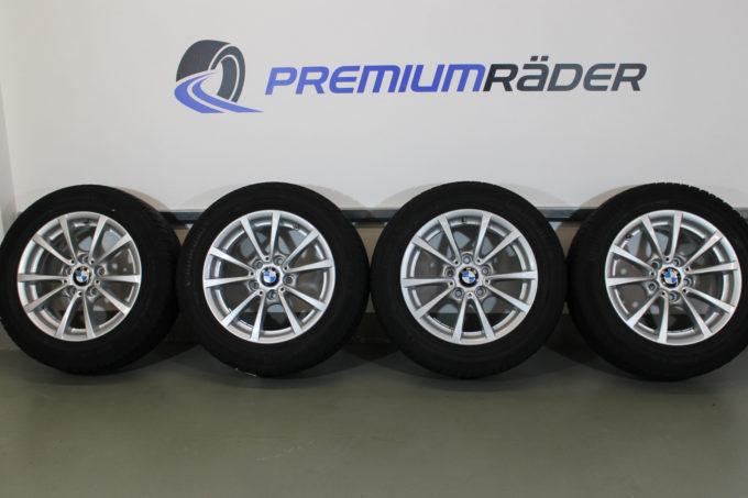 Premiumraeder BMW 3er F30 F31 4er F36 Winterraeder Styling 390 16 Zoll RDCi LKVY 002