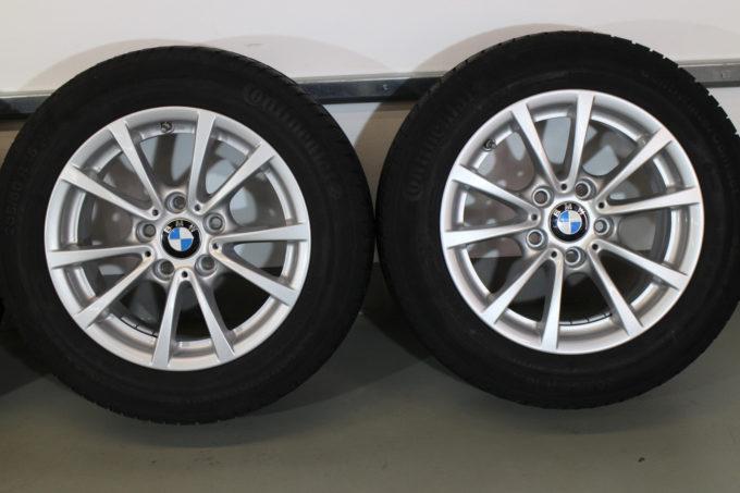 Premiumraeder BMW 3er F30 F31 4er F36 Winterraeder Styling 390 16 Zoll RDCi LKVY 004