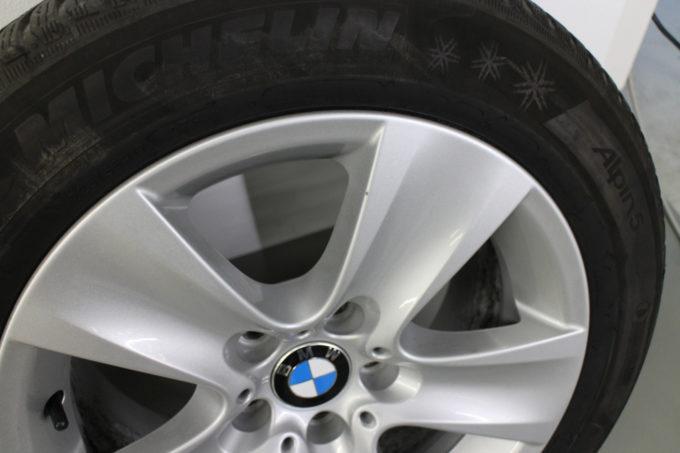 Premiumraeder BMW 5er F10 F11 6er F06 F12 F13 Winterraeder Styling 327 17 Zoll UXMB 006
