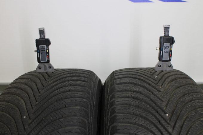 Premiumraeder BMW 5er F10 F11 6er F06 F12 F13 Winterraeder Styling 327 17 Zoll UXMB 007