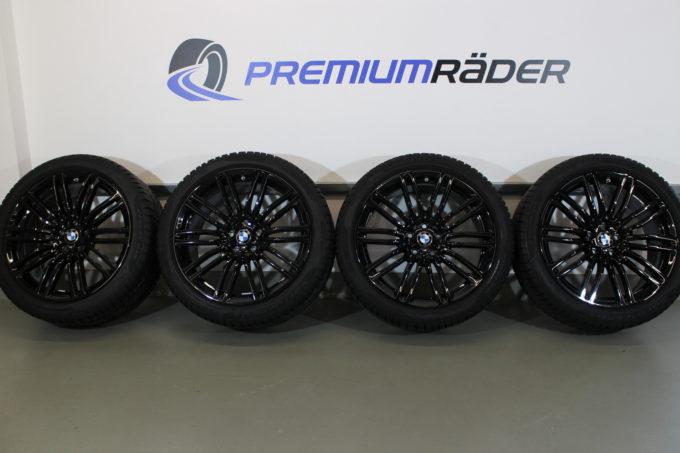 Premiumraeder BMW 5er G30 G31 Winterraeder Styling M664 19 Zoll RDCi UKSR 002