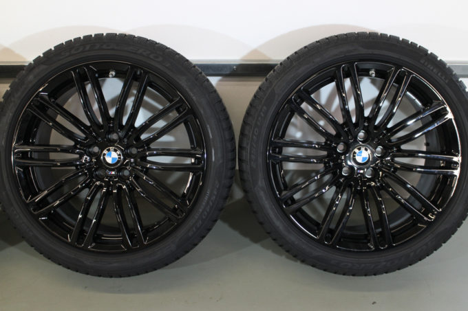Premiumraeder BMW 5er G30 G31 Winterraeder Styling M664 19 Zoll RDCi UKSR 004