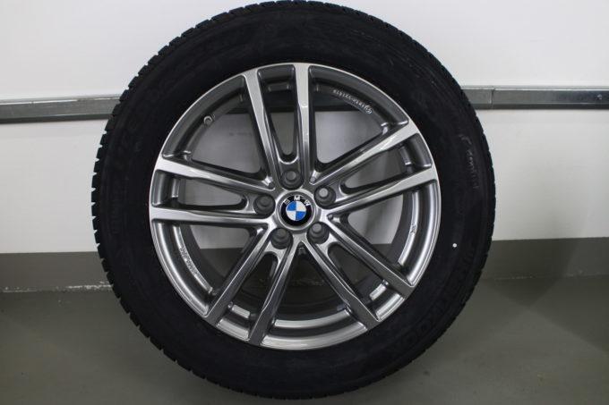 Premiumraeder BMW X5 G05 Winterraeder Styling Rial X10X 19 Zoll RDCi G05Z 004