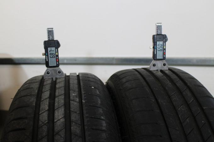 Premiumraeder MINI Clubman F54 Sommerraeder Styling 517 16 Zoll RDCi RIHW 006