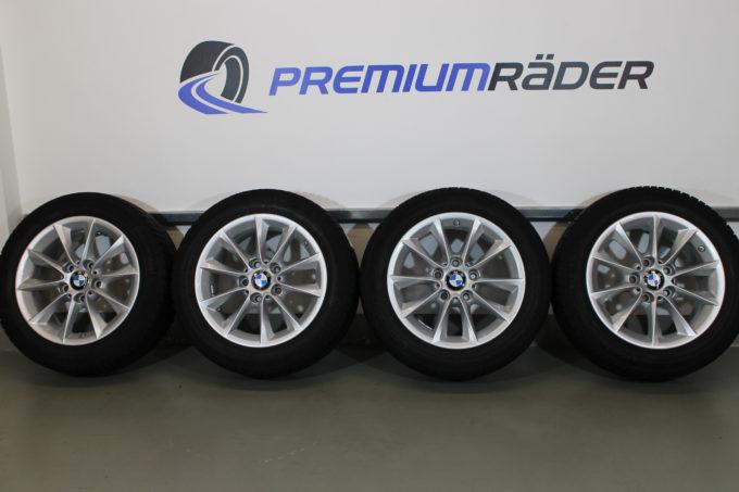 Premiumraeder BMW 1er F20 F21 2er F22 F23 Winterraeder Styling 411 16 Zoll RDCi EFSI 002 scaled