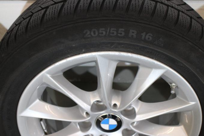 Premiumraeder BMW 1er F20 F21 2er F22 F23 Winterraeder Styling 411 16 Zoll RDCi EFSI 005 scaled