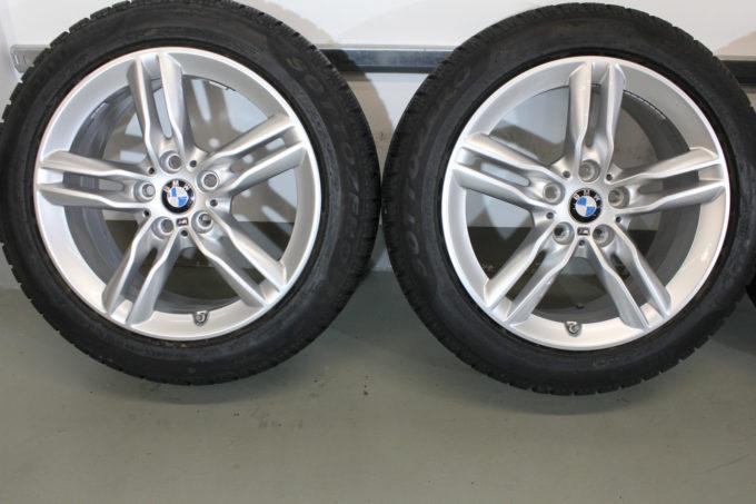 Premiumraeder BMW 2er F45 F46 Winterraeder Styling M483 17 Zoll RDCi MUHU 003