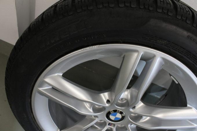 Premiumraeder BMW 2er F45 F46 Winterraeder Styling M483 17 Zoll RDCi MUHU 004