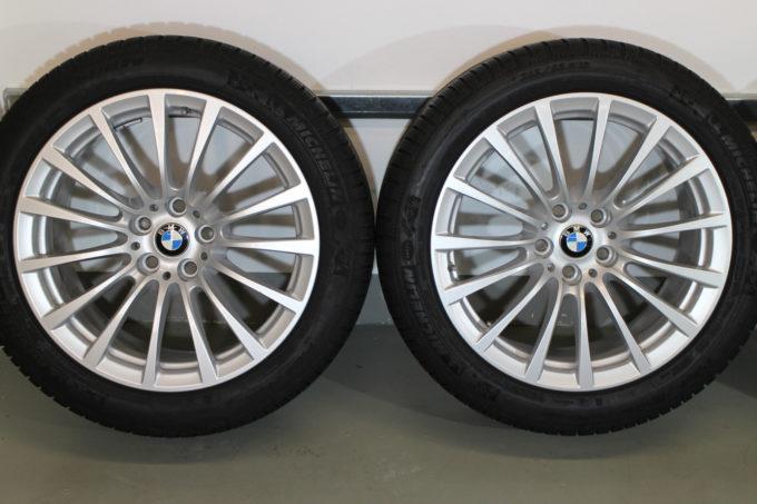 Premiumraeder BMW 5er G30 G31 Winterraeder Styling 619 18 Zoll RDCi RHNF 003