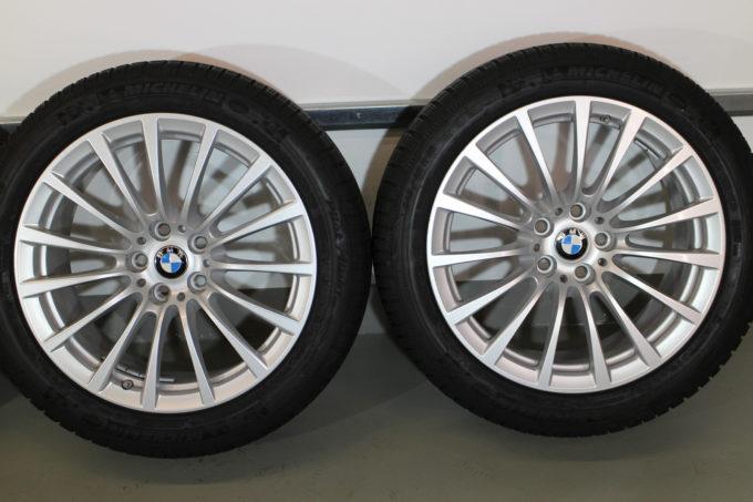 Premiumraeder BMW 5er G30 G31 Winterraeder Styling 619 18 Zoll RDCi RHNF 004