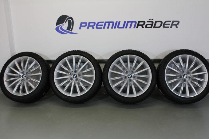 Premiumraeder BMW 5er G30 G31 Winterraeder Styling 633 19 Zoll RDCi UBRN 002