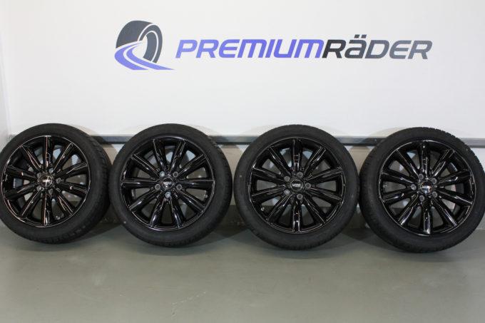 Premiumraeder MINI F55 F56 F57 Sommerraeder Styling 499 17 Zoll RDCi KFNP 002