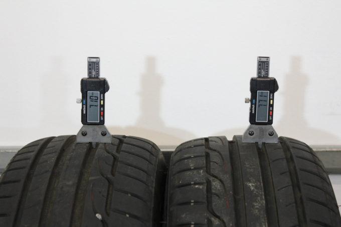 Premiumraeder MINI F55 F56 F57 Sommerraeder Styling 499 17 Zoll RDCi KFNP 005