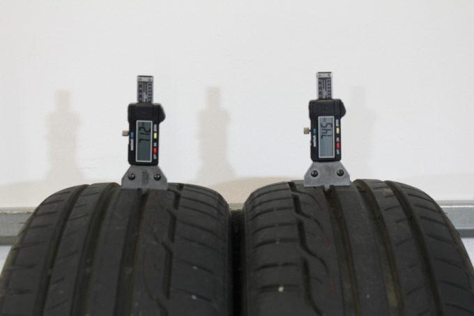 Premiumraeder MINI F55 F56 F57 Sommerraeder Styling 499 17 Zoll RDCi KFNP 006