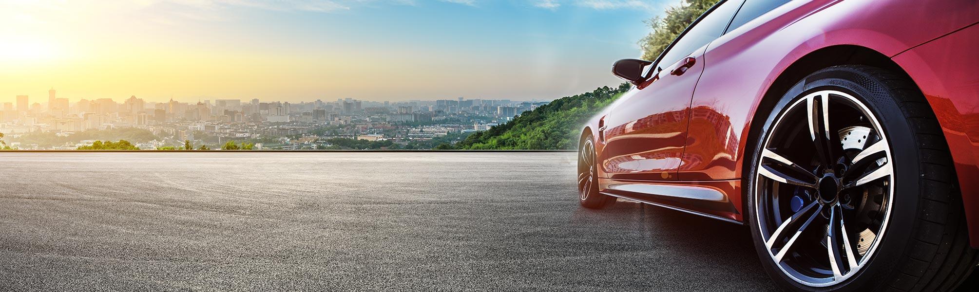 Premiumräder BMW Headerbild